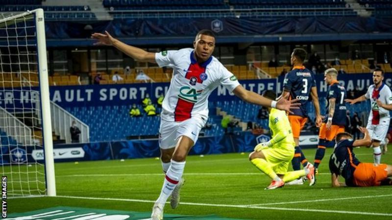 PSG po rzutach karnych awansuje do finału Coupe de France