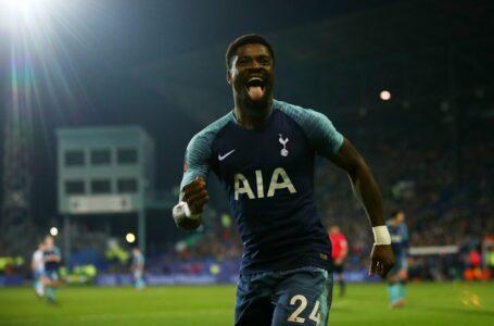 PSG sięgnie po defensora Tottenham Hotspurs