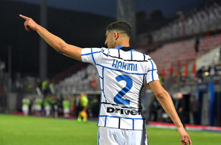 Inter nie zaakceptuje wymiany zawodników