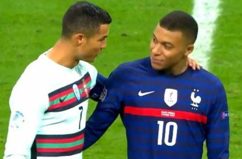 Kylian Mbappe zostanie w Paris Saint-Germain