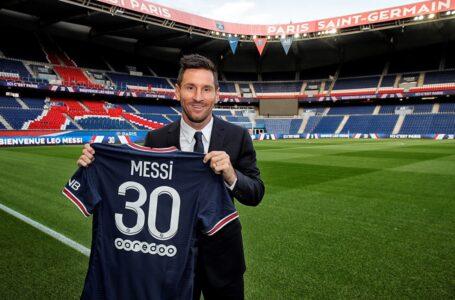 Messi obrażony na szkoleniowca