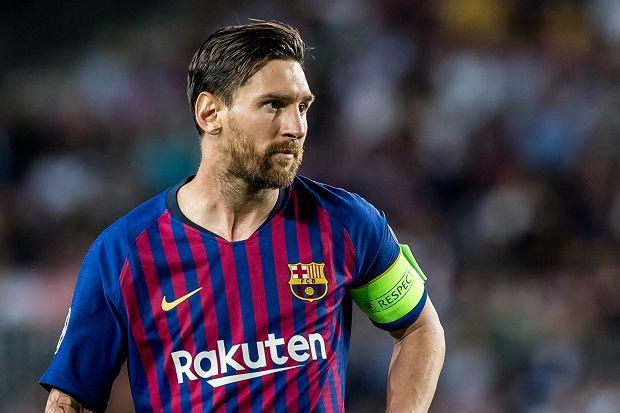 Inter Miami chce u siebie Leo Messiego